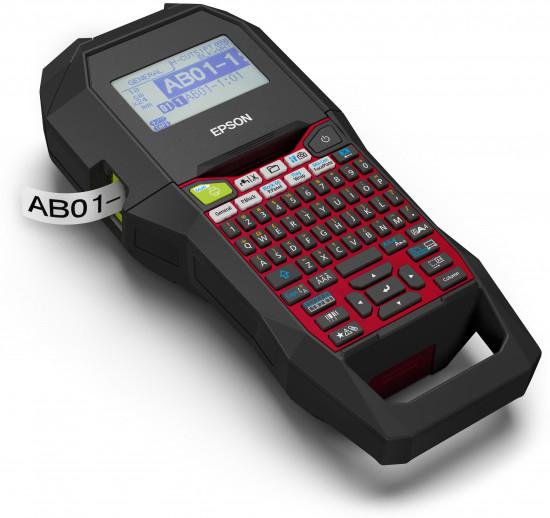 Epson LabelWorks LW-Z700FK Wärmeübertragung 180 x 180DPI Etikettendrucker