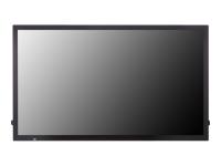 55TC3D-B Interaktives Whiteboard 139,7 cm (55 Zoll) Touchscreen 1920 x 1080 Pixel USB Schwarz