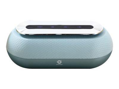 Conceptronic DUNKAN 01B - Lautsprecher - tragbar - blau