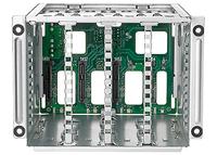 HPE DL380 Gen9 8SFF Cage Bay2/Bkpln Kit (768857-B21) - REFURB