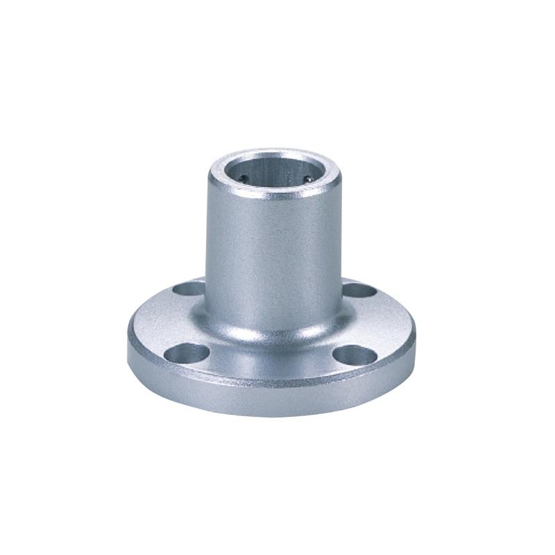 Patlite SZ-016A - Montageset - Stange - Aluminium - Aluminium - PATLITE RUP - LR - 45 mm