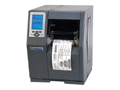 HONEYWELL Datamax H-Class H-4310X - Etikettendrucker - TD/TT - Rolle (11,8 cm)