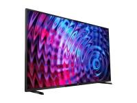 Ultraflacher Full HD-LED-Smart TV 32PFS5803/12 - 81,3 cm (32 Zoll) - 1920 x 1080 Pixel - LED - Smart-TV - WLAN - Schwarz