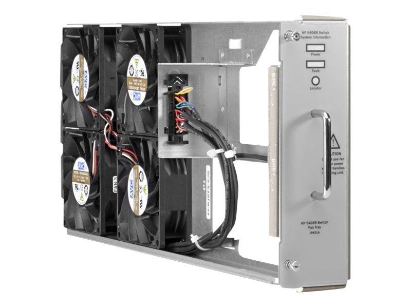 HP 5406R zl2 Switch Fan Tray (J9831A)