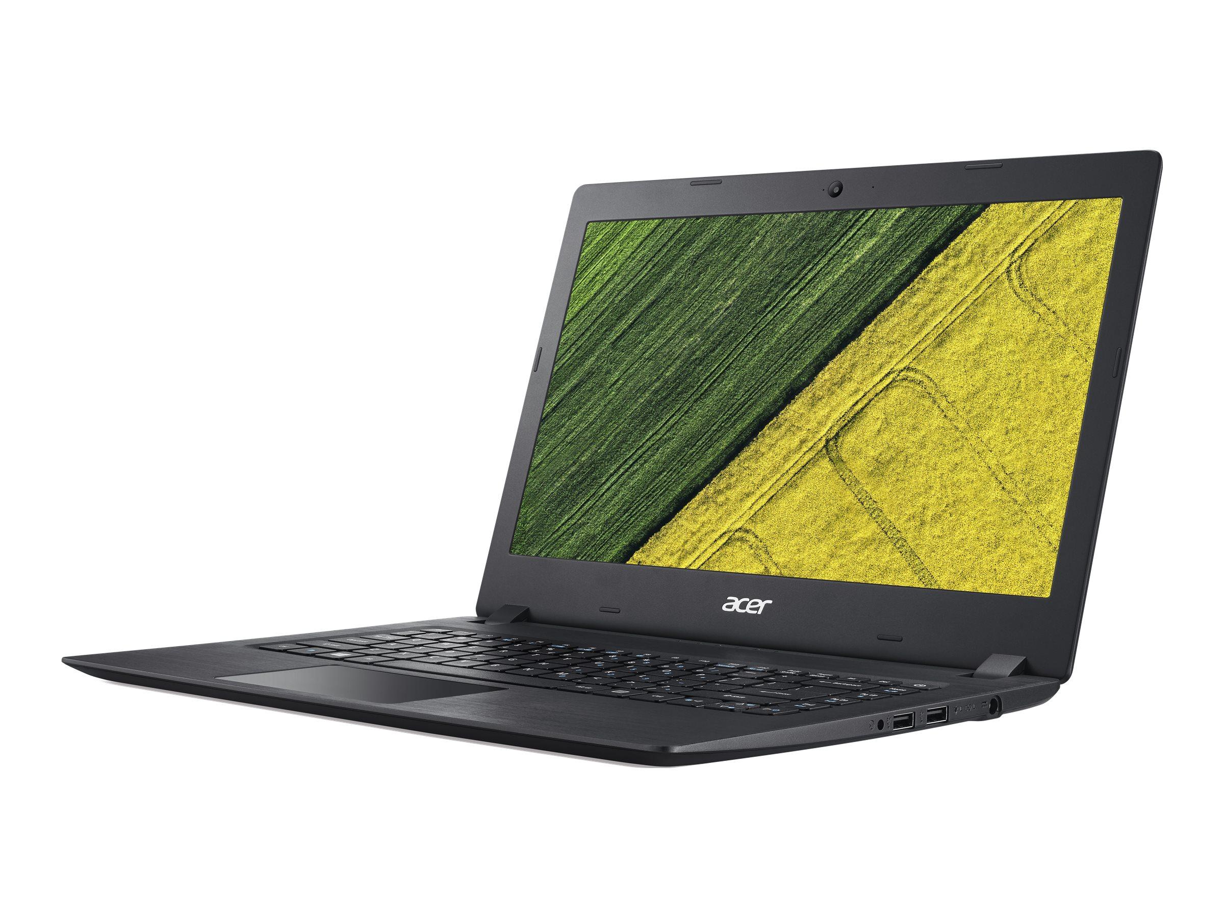 "Acer Aspire A114-31 - 14"" Notebook - Pentium N 2,5 GHz 35,6 cm"