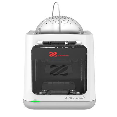 XYZprinting 3FNAWXEU00G 3D-Drucker Schmelzfadenherstellung (FFF) WLAN
