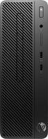 290 G1 3.6GHz i3-8100 SFF Intel® Core i3 der achten Generation Schwarz PC