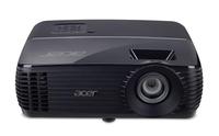 X1626H Beamer 4000 ANSI Lumen DLP WUXGA (1920x1200) Ceiling-mounted projector Schwarz