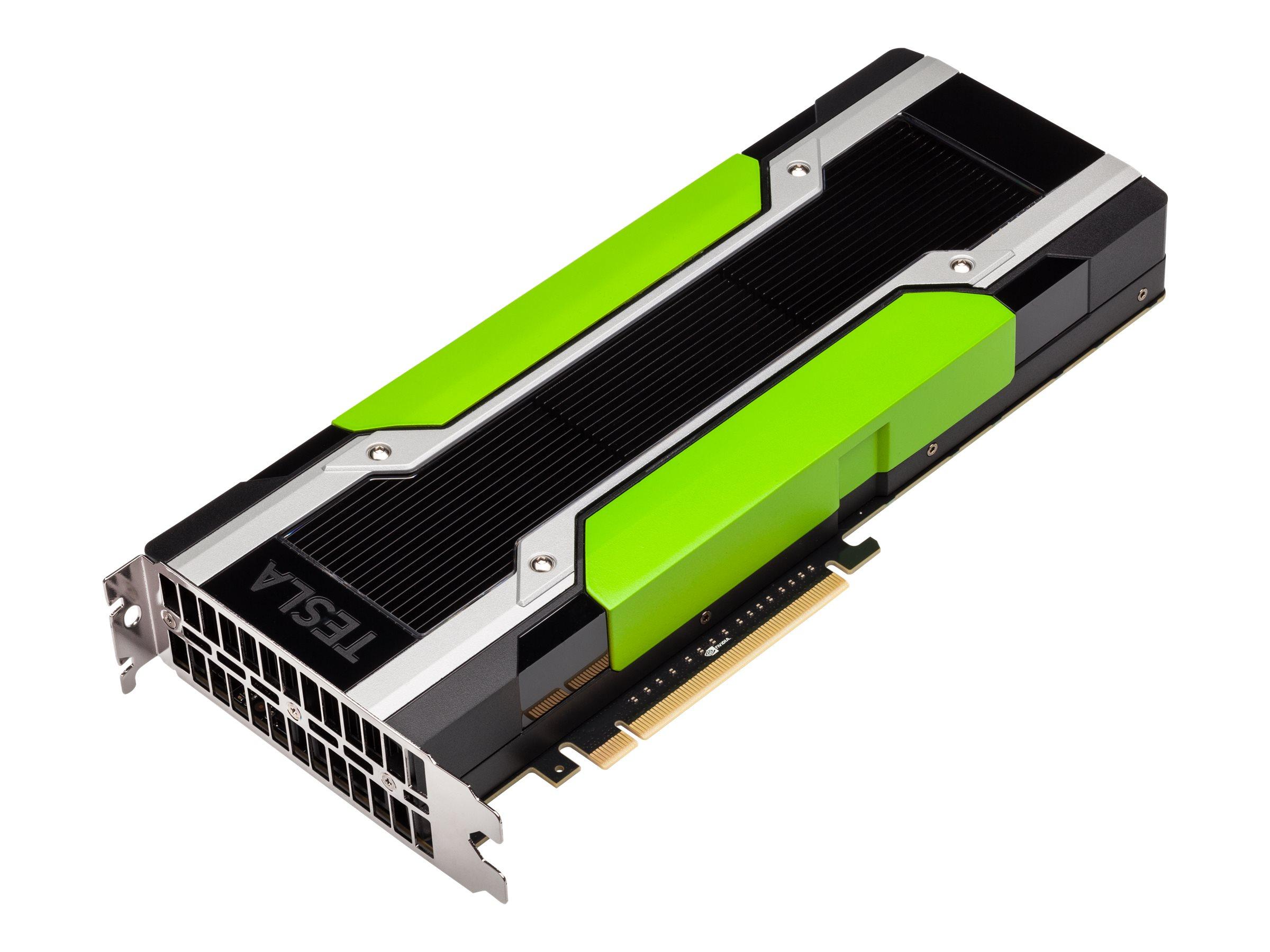 PNY NVIDIA Tesla K80 - GPU-Rechenprozessor