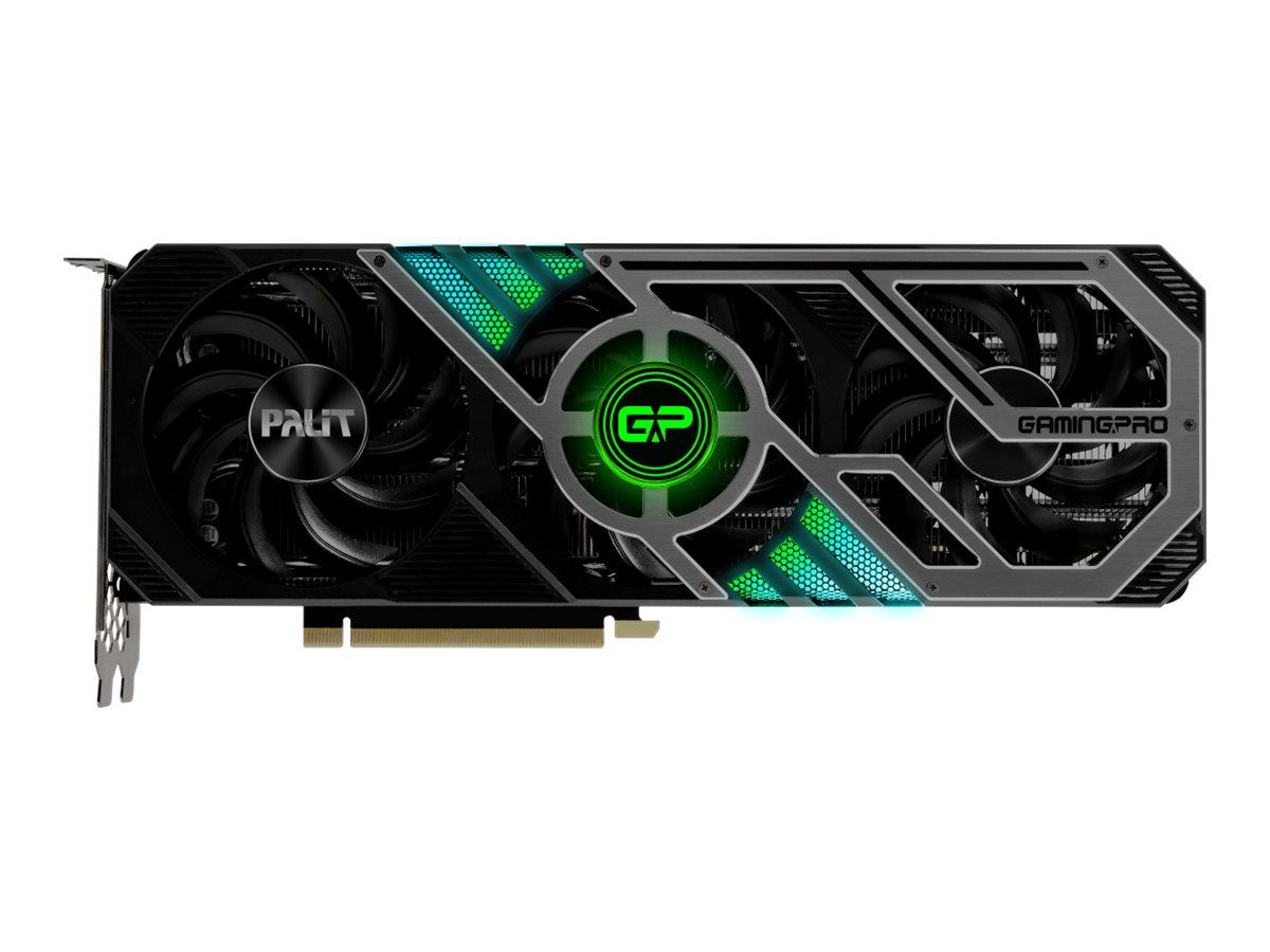 Palit GeForce RTX 3070 GamingPro - Grafikkarten