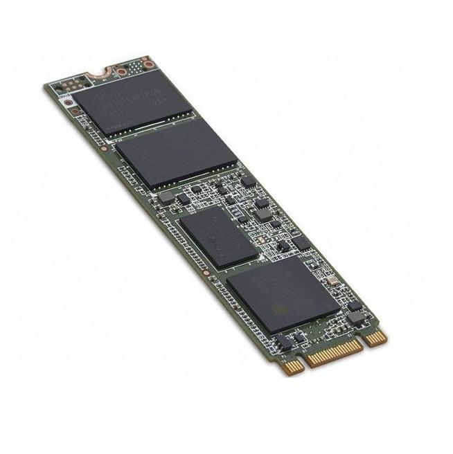 Intel Solid-State Drive 540S Series - Solid-State-Disk - verschlüsselt