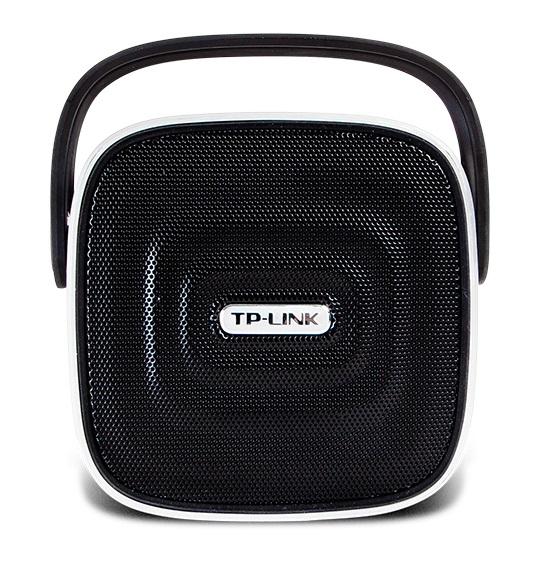 TP-LINK Groovi Ripple - Lautsprecher - tragbar