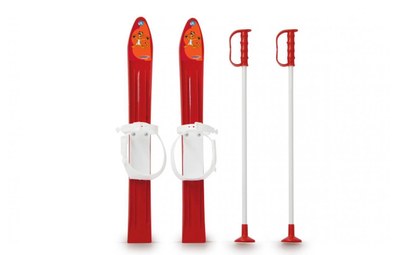 JAMARA 460385 - Kinder - Unisex - Rot - Einfarbig - 60 cm