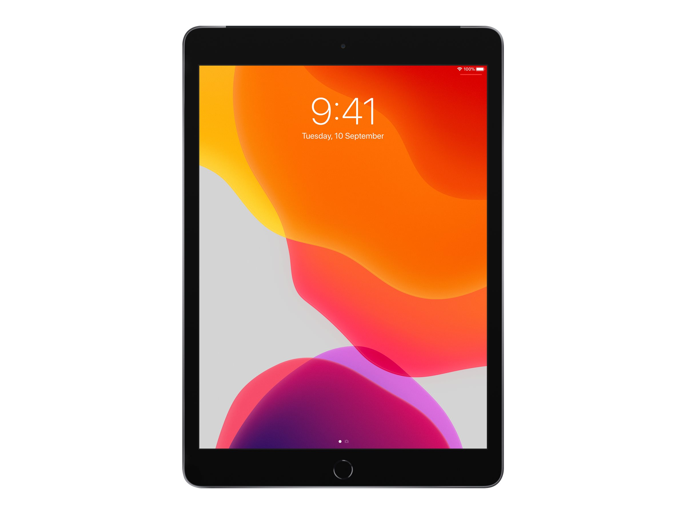 "Apple 10.2-inch iPad Wi-Fi + Cellular - 7. Generation - Tablet - 32 GB - 25.9 cm (10.2"")"