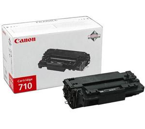 Canon 710 6000Seiten Schwarz