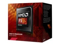 AMD Black Edition - AMD FX 6350