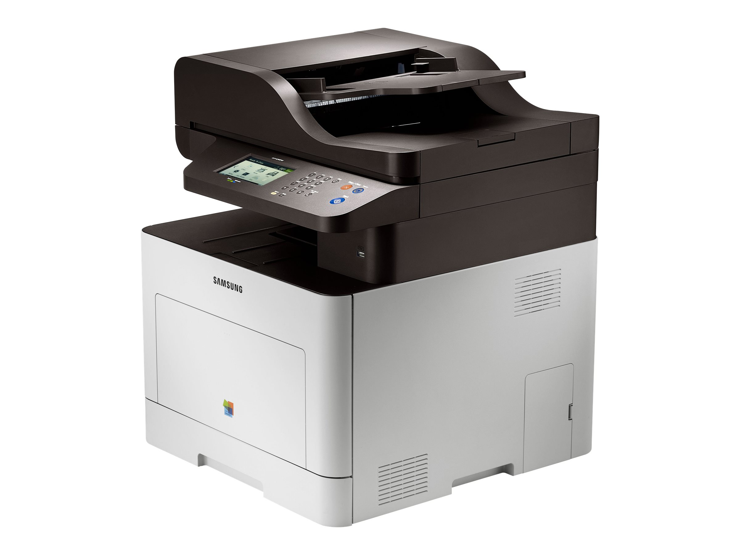 HP Samsung CLX-6260FW - Multifunktionsdrucker
