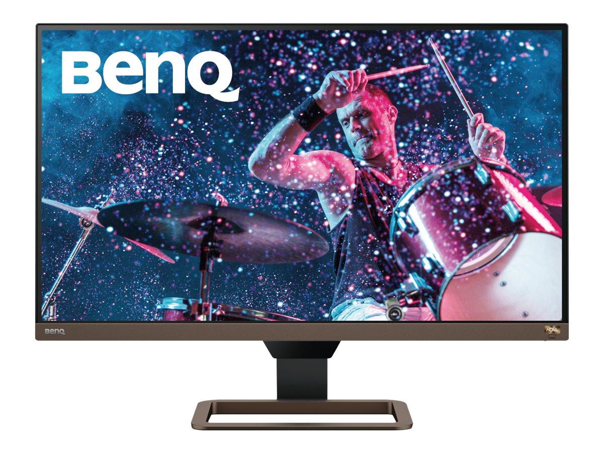 "BenQ EW2780U - LED-Monitor - 68.6 cm (27"") - 3840 x 2160 4K UHD (2160p)"