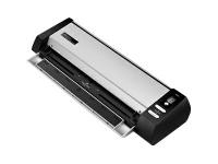 MobileOffice D430 Scanner mit Vorlageneinzug 600 x 600DPI A4 Schwarz - Silber