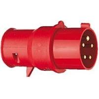 Brennenstuhl Netzanschluss - IEC 60309 16A (M)
