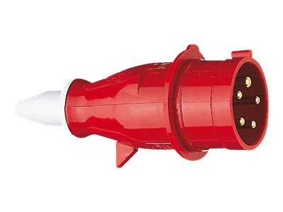 Vorschau: Brennenstuhl CEE-Phasenwender - Netzanschluss - 5-polig (M)