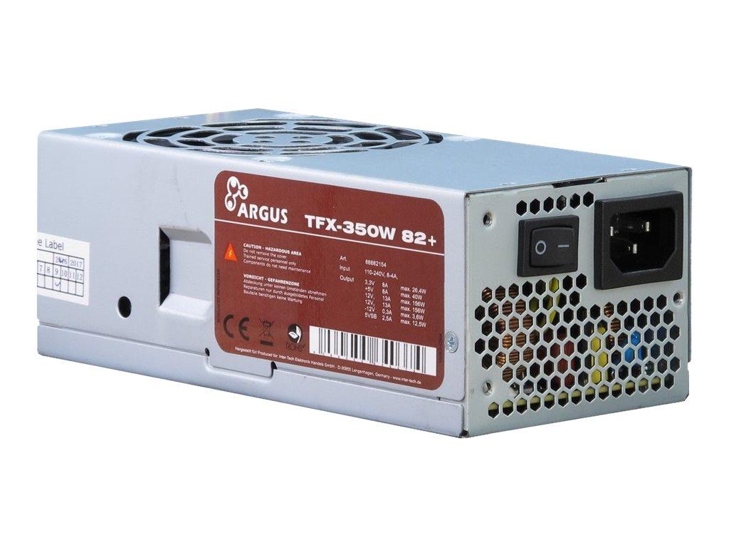 Inter-Tech Argus TFX-350W - Stromversorgung (intern)