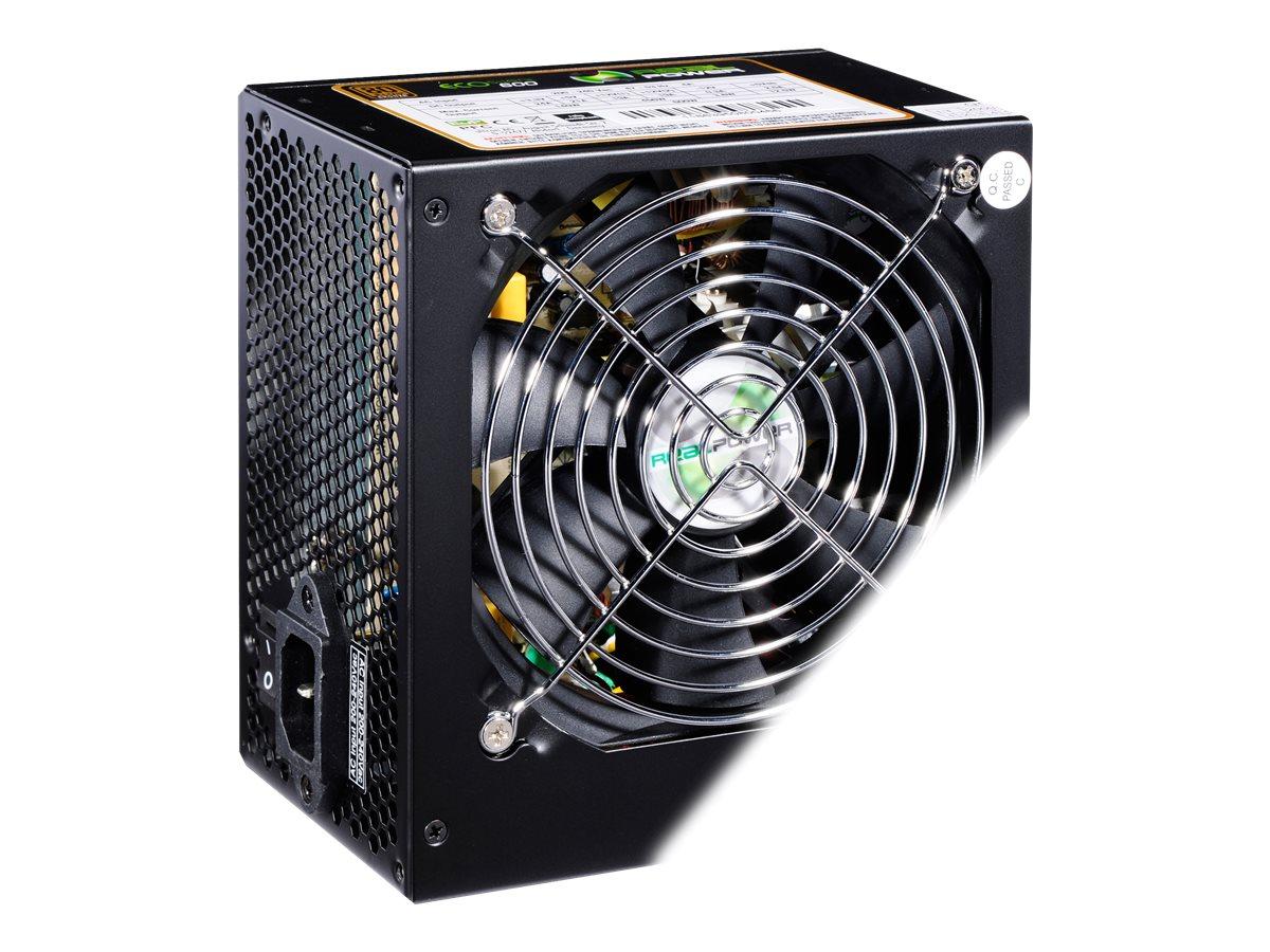 Ultron Realpower RP16 miner - Stromversorgung (intern)
