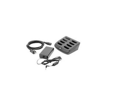 Zebra Batterieladegerät - für Zebra CA50
