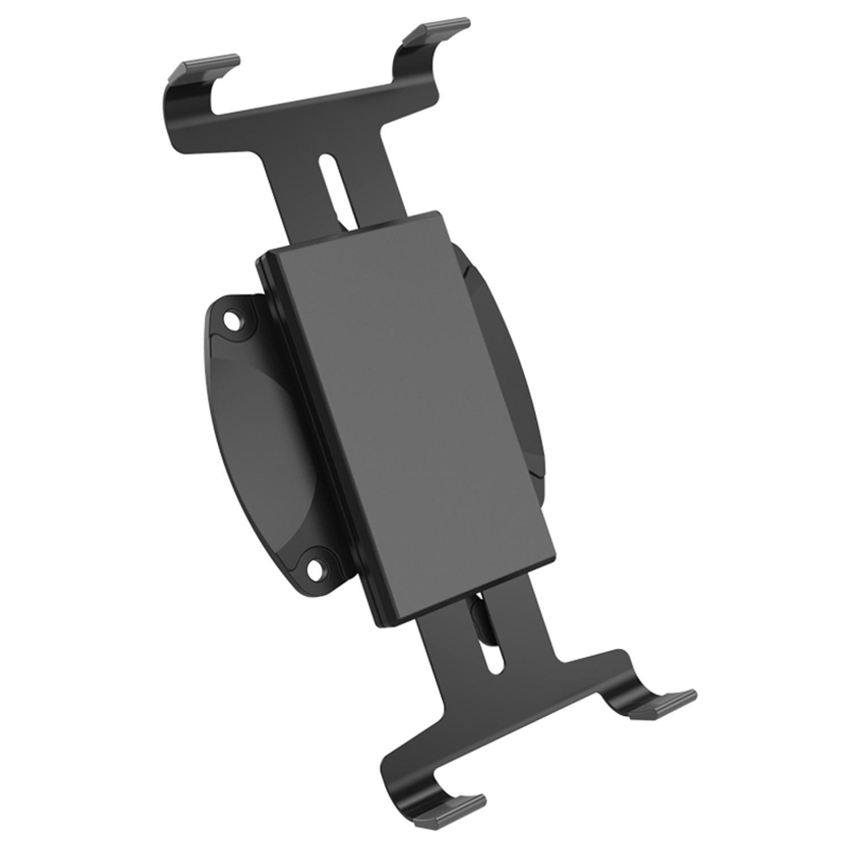 V7 VESATAB-1E VESA Mount Tablet Holder - Montagekomponente ( anpassbare Halterung ) für Tablett - Kunststoff