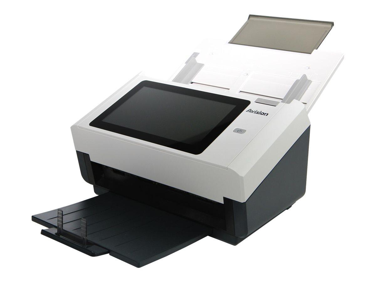 Avision AN240W - Dokumentenscanner - Contact Image Sensor (CIS)