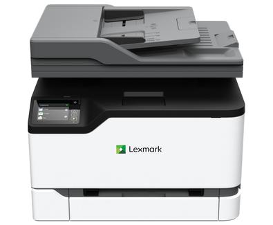Lexmark 40N9170 - Laser - Farbdruck - 600 x 600 DPI - A4 - Direkter Druck - Schwarz - Weiß