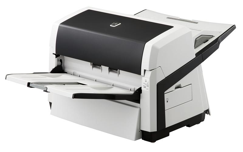 Vorschau: Fujitsu fi-6670 - Dokumentenscanner - 600x600 dpi - A3 USB, USB 2.0
