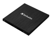 Verbatim Mobile PCPE-FCDVR06 - Laufwerk - BDXL Writer