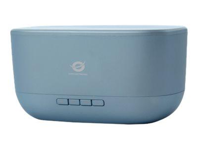Conceptronic BABYLON 01B - Lautsprecher - tragbar - blau