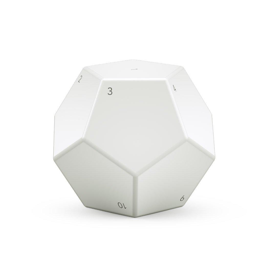 Nanoleaf Remote Smart home light Bluetooth Rotary White