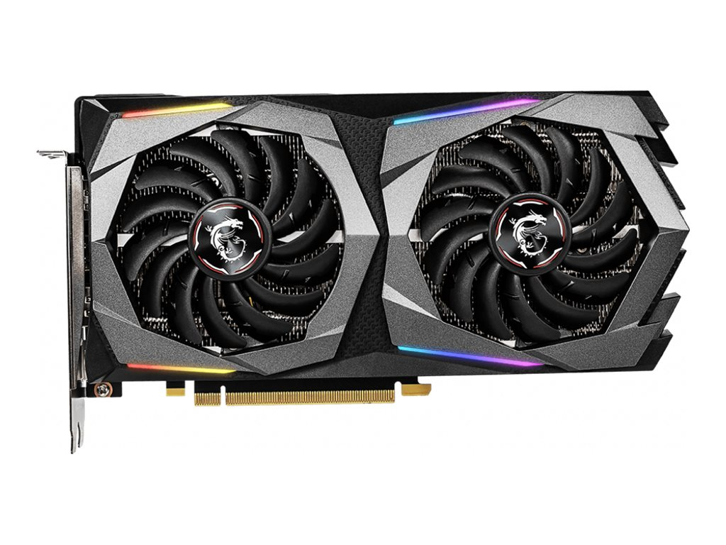 MSI RTX 2060 SUPER GAMING - Grafikkarten - GF RTX 2060 SUPER