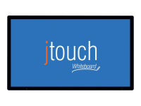 "JTouch INF6502WBAG - 165cm/65"" Klasse - JTOUCH-Series LED-Display"
