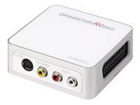 TerraTec Grabster AV 350 MX - Videoaufnahmeadapter