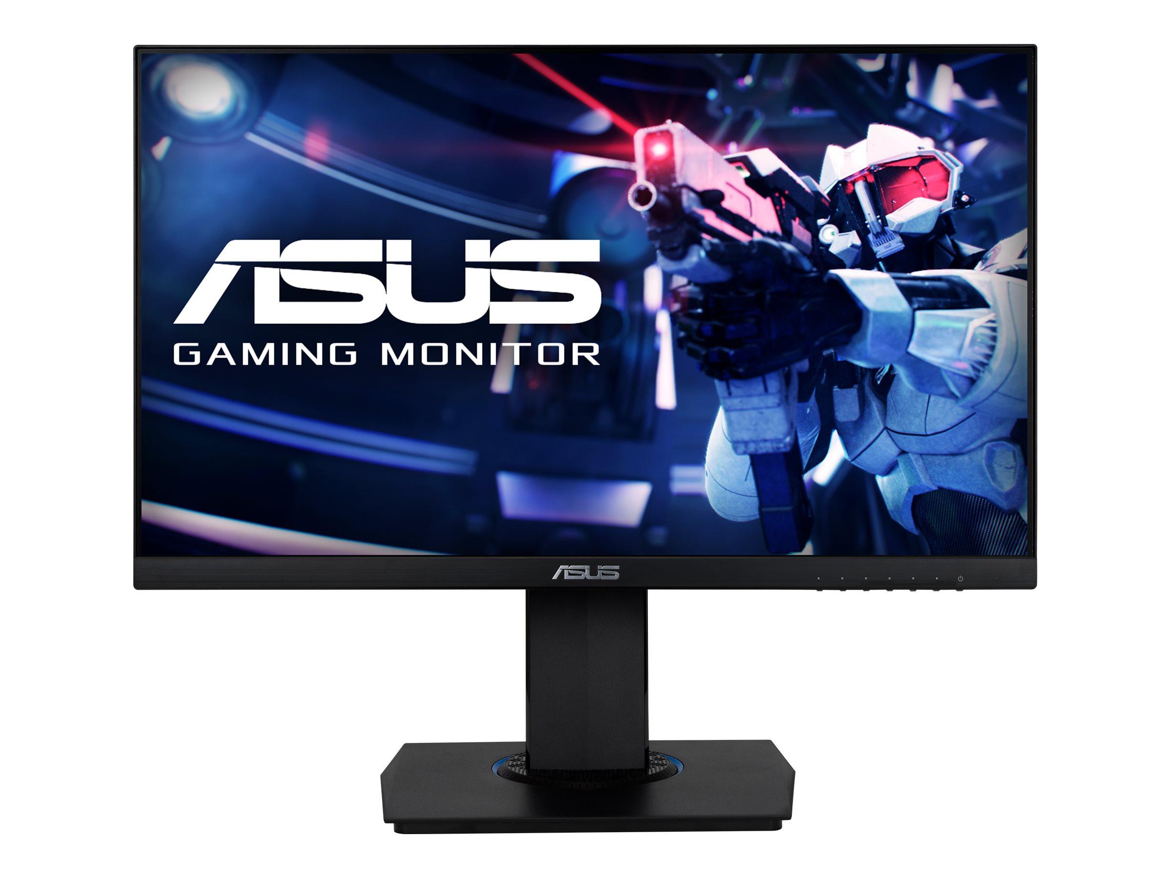"ASUS VG246H - LED-Monitor - 60.5 cm (23.8"") - 1920 x 1080 Full HD (1080p)"