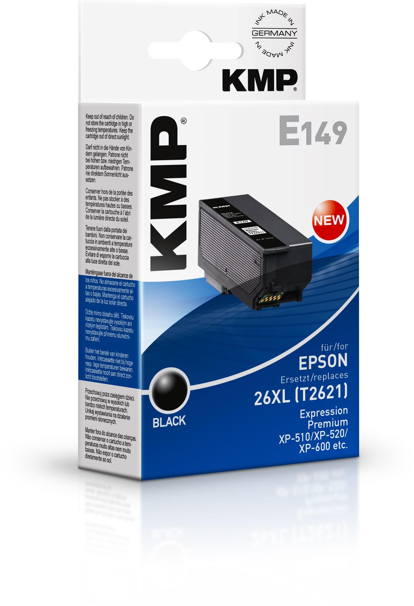 KMP 1626,4001
