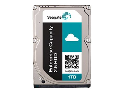Seagate Enterprise Capacity 2.5 HDD ST1000NX0373