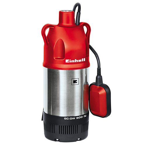 Image of Einhell GC-DW 900 N submersible pump 7 m