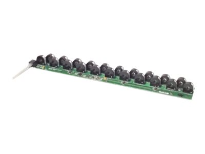APC Branch Monitoring Circuit Board (21 positions)
