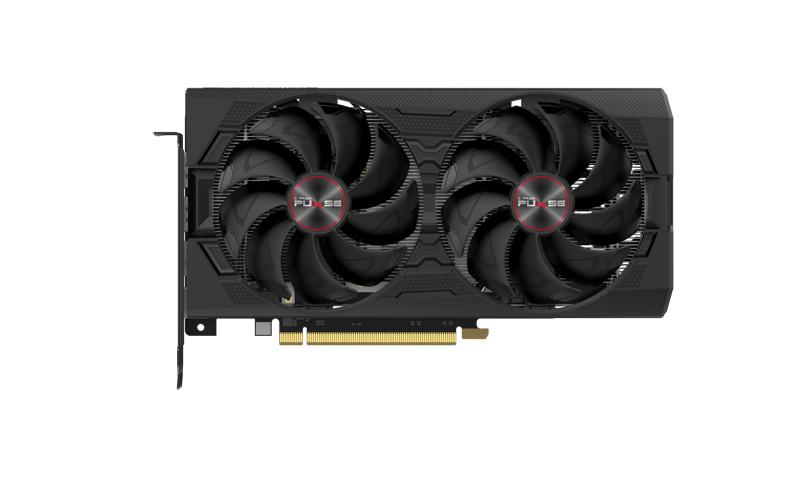 Sapphire 112950120G Radeon RX 5500 XT 8 GB GDDR6 128 bit 5120 x 2880 pixels PCI Express 4.0