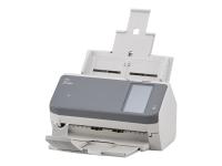 fi-7300NX 600 DPI ADF-Scanner Grau - Weiß A4