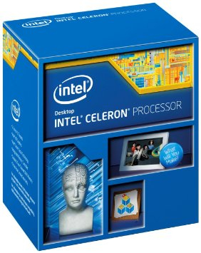 Intel Celeron G3920 Celeron 2,9 GHz - Skt 1151 Skylake - 47 W