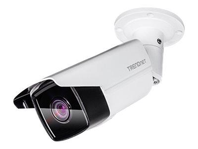 TRENDnet TV IP313PI - Netzwerk-Überwachungskamera - Außenbereich, Innenbereich - wetterfest - Farbe (Tag&Nacht)