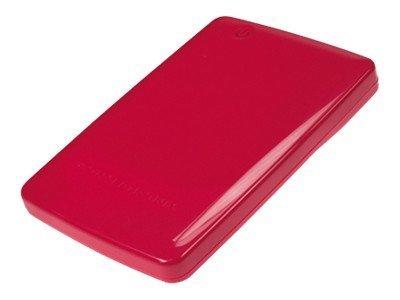 """Conceptronic Grab'n'Go 2,5"""" Harddisk Box Mini CHD2MUR - Speichergehäuse - 2.5"""" (6.4 cm)"""