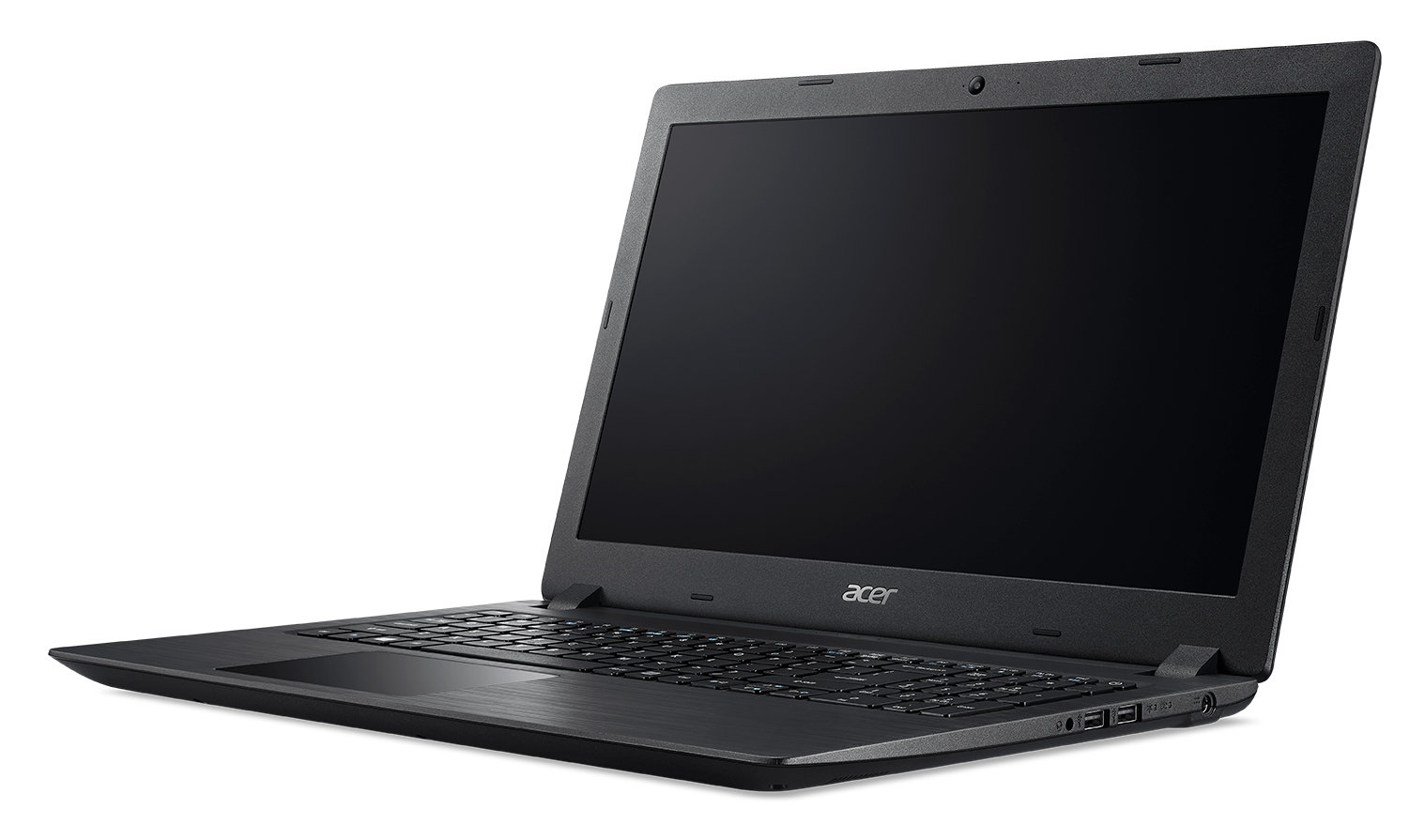 Acer Aspire A315-51 - 15,6\ Notebook - Core i3 Mobile 2 GHz 39,6 cm