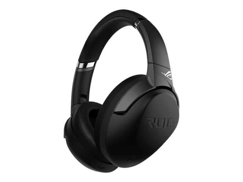 Vorschau: ASUS ROG Strix Go BT - Headset - ohrumschließend